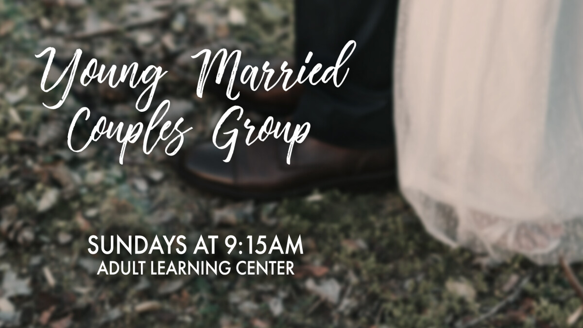 Young Married Couples Group