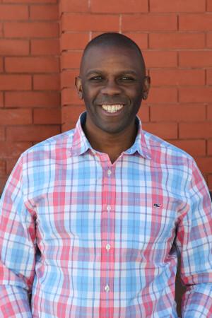 Stephen Nyakairu