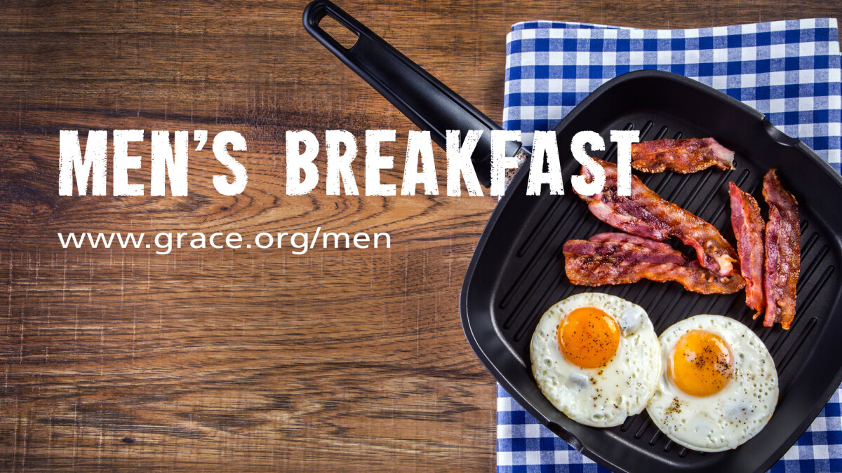 Men's Breakfast: Wilmington