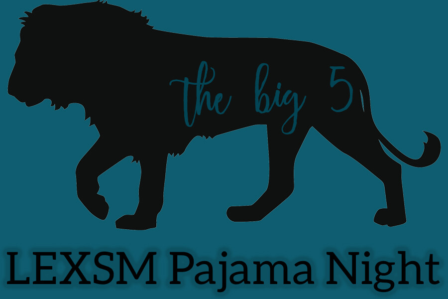 LEXSM: Movie Pajama Night