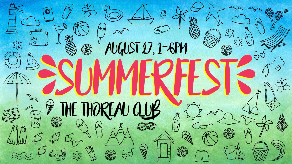 Grace Chapel Summerfest