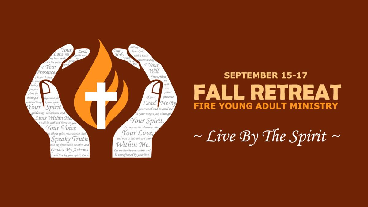 Fire Fall Retreat