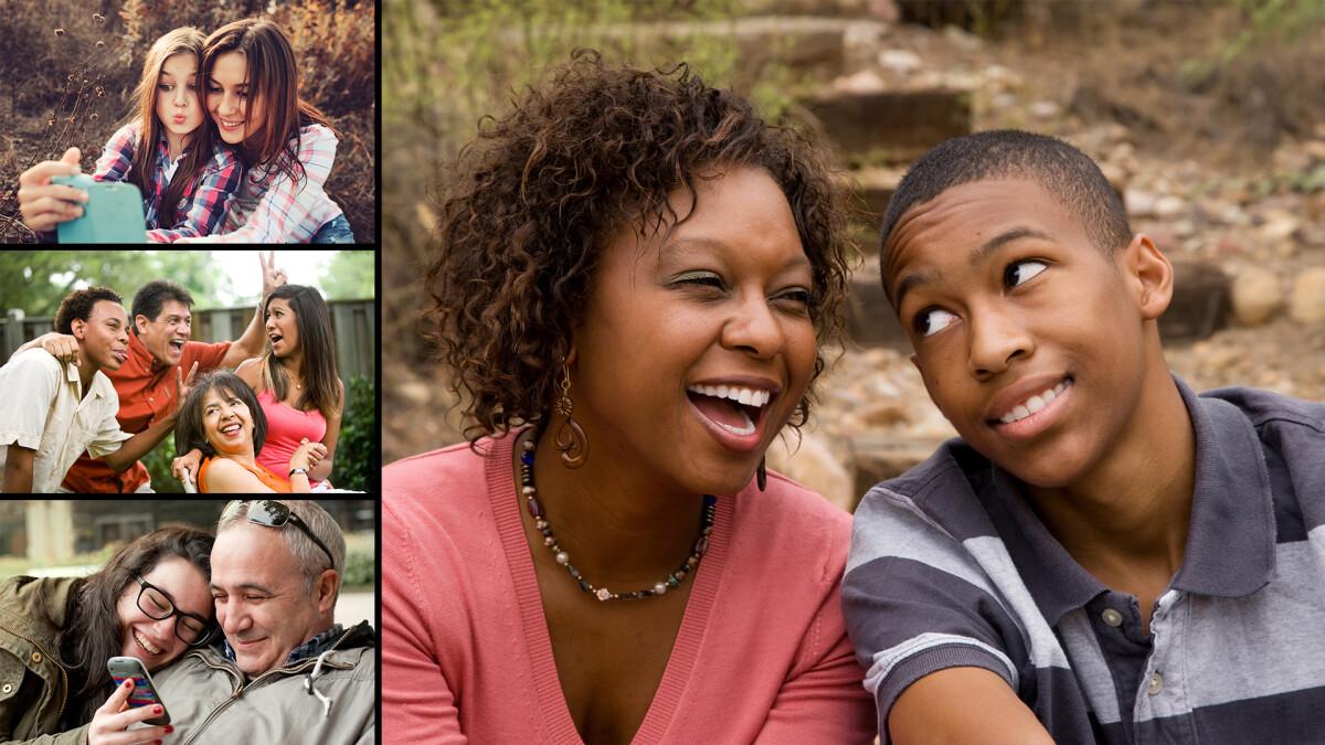 Wilmington Parenting Teens Course