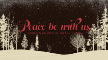 Peace in the Unexpected - GC@Nite