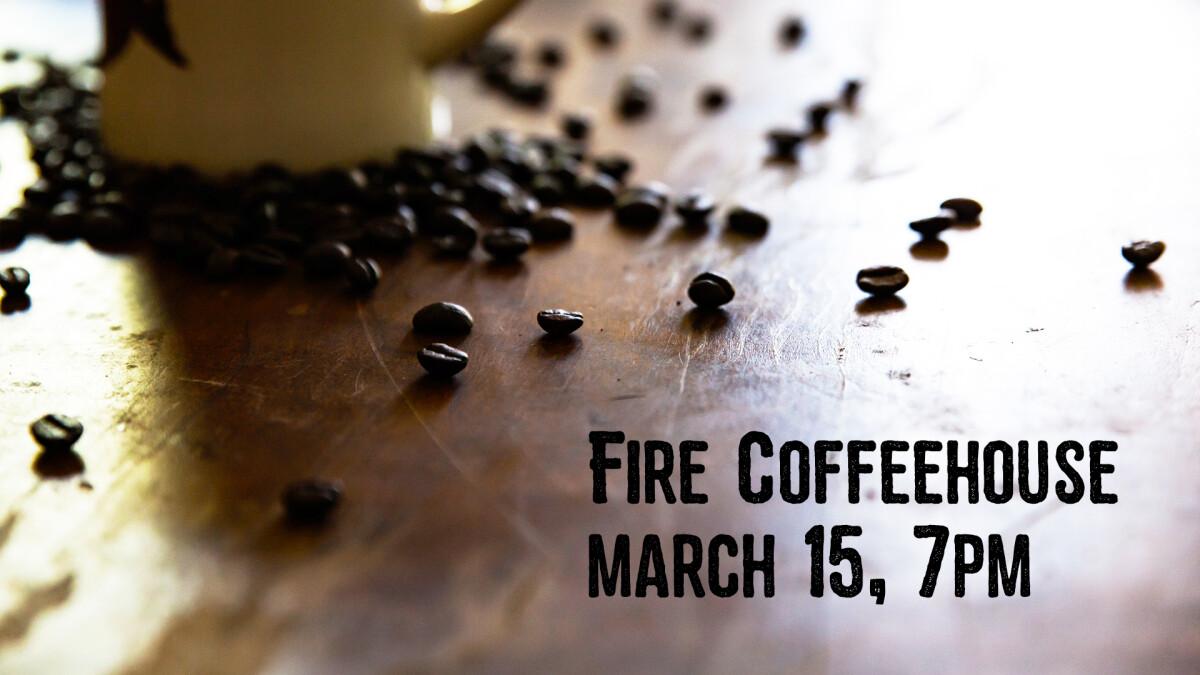 Fire Coffeehouse