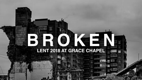 Series: Broken