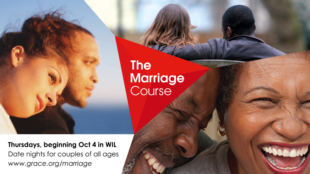 The Marriage Course - WIL