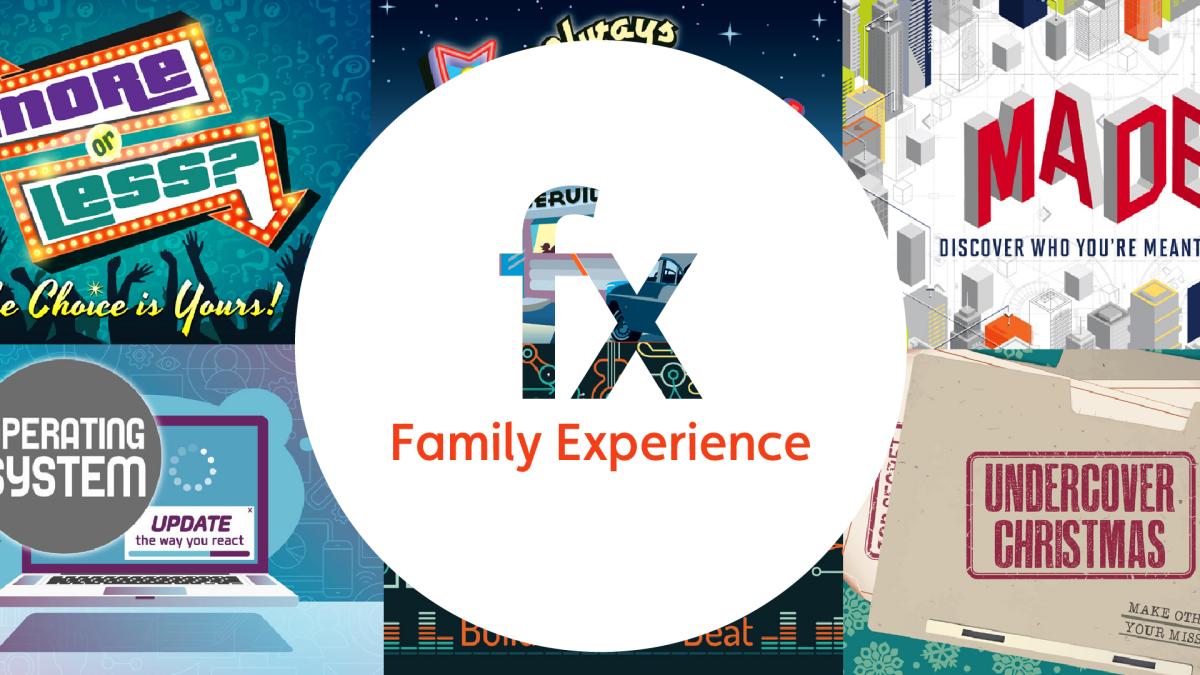 FX Family Experience 2018-2019