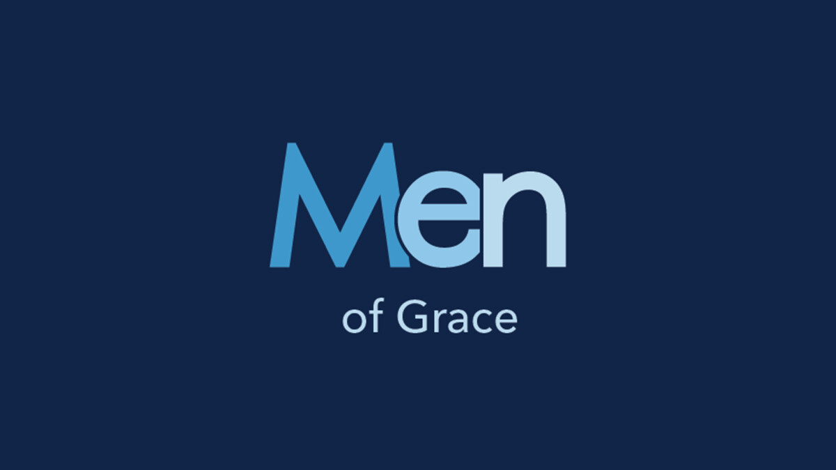 WAT Men of Grace