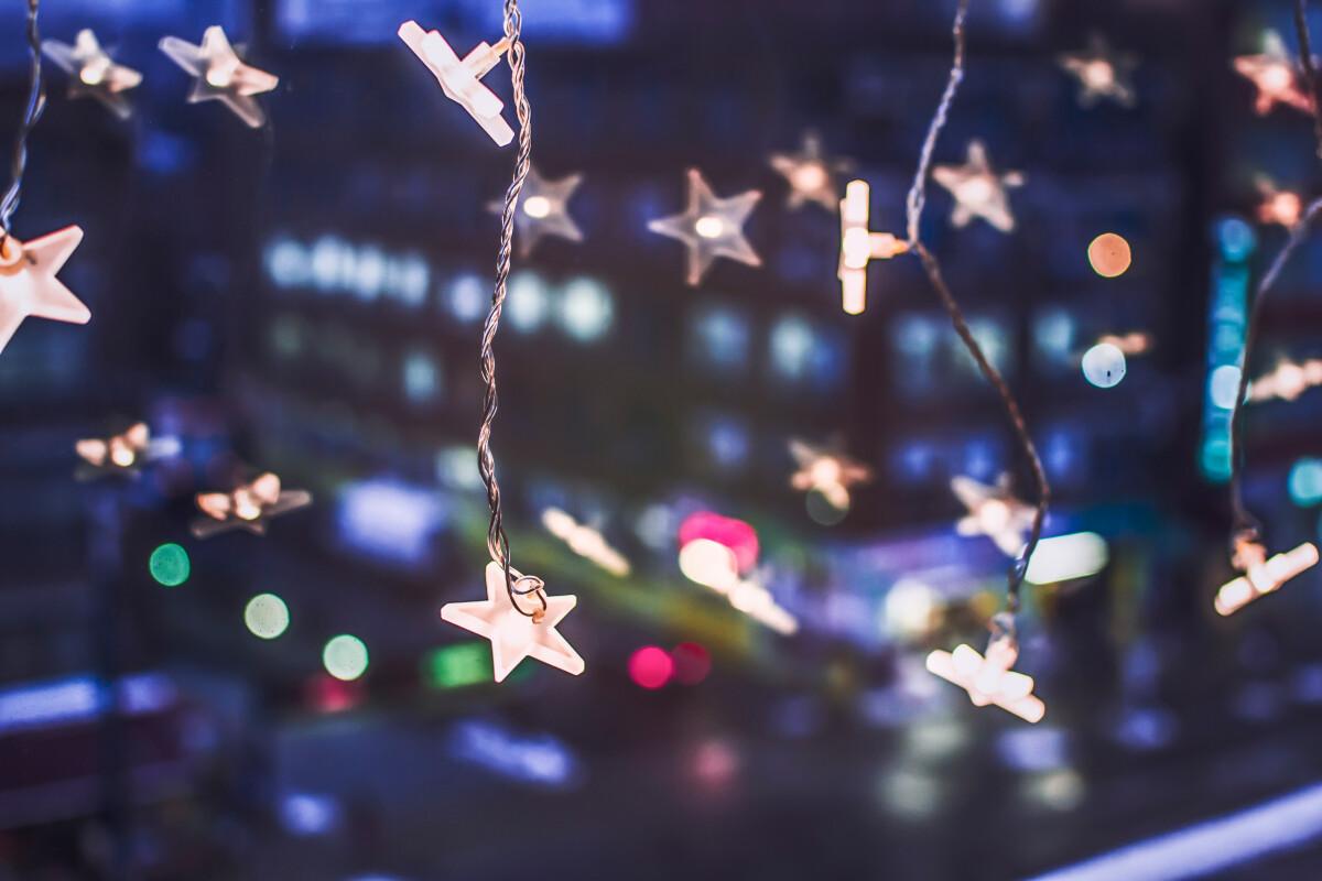 Foxboro Town Tree Lighting 2019
