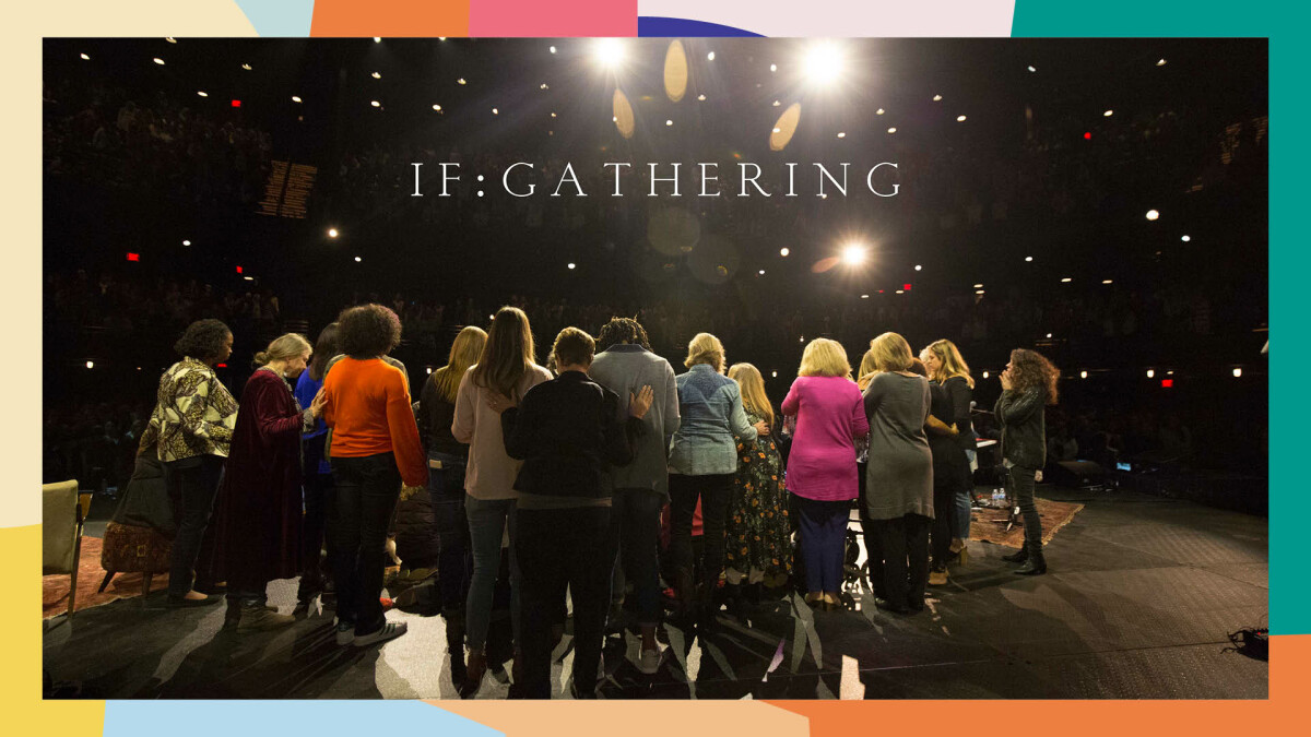 IF:Gathering - Grace Chapel