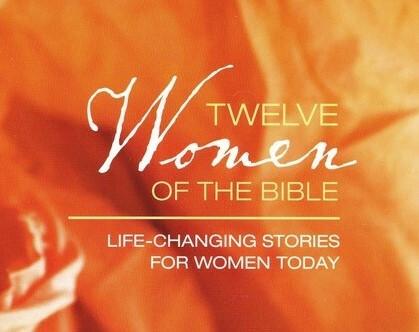 Watertown Women's Evening Bible Study - Women of the Bible (Part 2 - No Woman Left Behind)