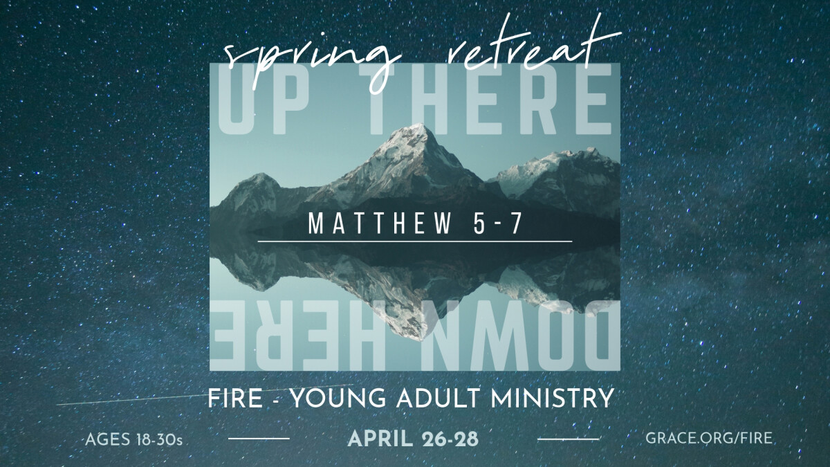 Fire Spring Retreat