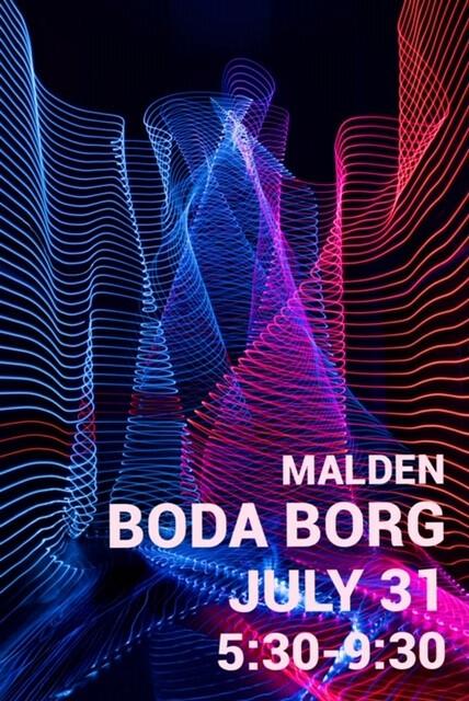 WAT-ELXSM @ Boda Borg Malden