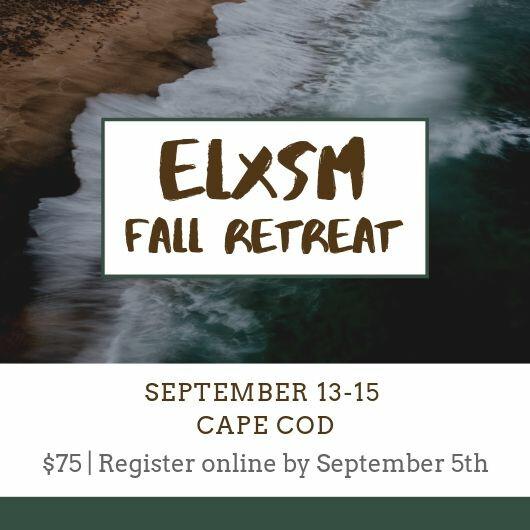 ELXSM Fall Retreat
