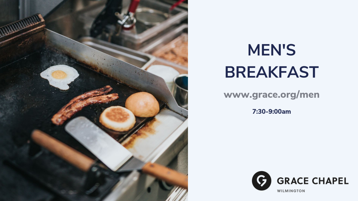 WIL Men's Breakfast