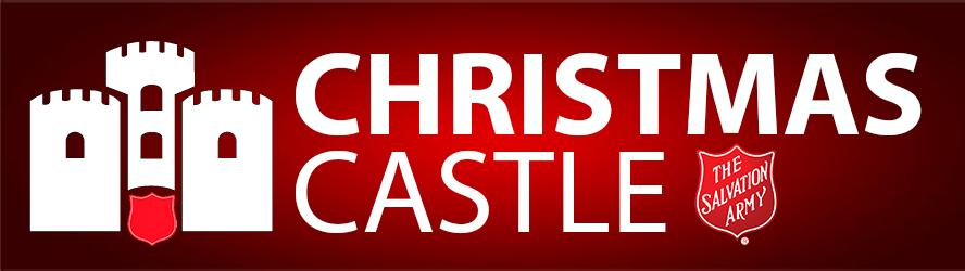 EPIC Christmas Castle