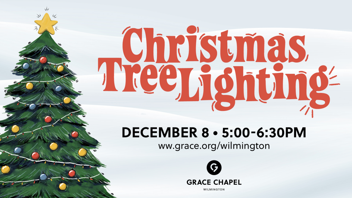 Wilmington Christmas Tree Lighting